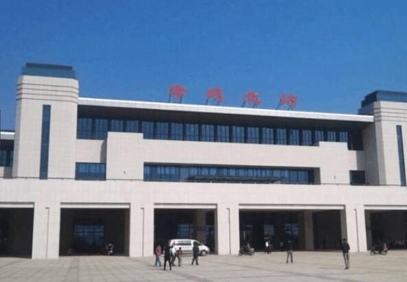 中国最失败火车站:耗资11亿因名字失误不肯改