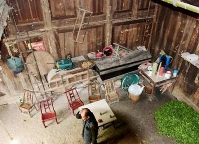 贫困户住老宅几十年 遇拆迁才知己祖宅价值8亿