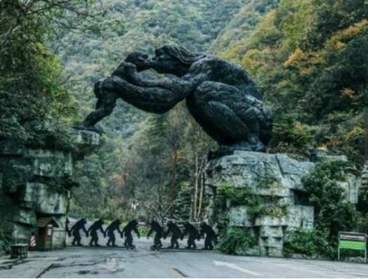 """中国""""最诡异""""的5个地方,很多现象科学都解释不了"""